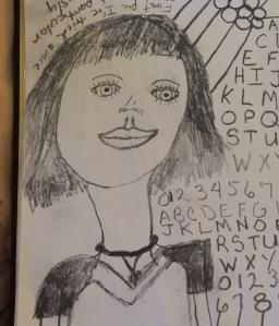 Practice & Doodling 10-15-16